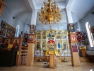 Монастыри Ставропольской и Невинномысской епархии посетили члены коллегии СОММ_16