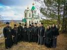 Монастыри Ставропольской и Невинномысской епархии посетили члены коллегии СОММ_17