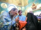 Монастыри Ставропольской и Невинномысской епархии посетили члены коллегии СОММ_26