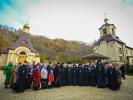 Монастыри Ставропольской и Невинномысской епархии посетили члены коллегии СОММ_27