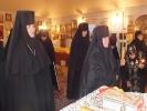 9 июля 2016 года в Иоанно-Мариинском женском монастыре состоялся монашеский постриг