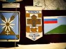 15 августа для насельников мужского монастыря была организована экскурсия по историко-краеведческому музею села Татарка и Татарскому городищу_5