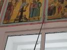 Чин великого освящения храма в селе Бургун-Маджары