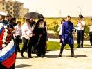 31 июля, в неделю 6-ю по Пятидесятнице, день памяти святых отцов шести Вселенских Соборов, афонские гости посетили город Михайловск_1