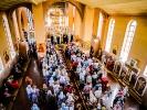 31 июля, в неделю 6-ю по Пятидесятнице, день памяти святых отцов шести Вселенских Соборов, афонские гости посетили город Михайловск_5