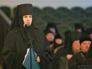 В Троице-Сергиевой Лавре прошло собрание ответственных по монастырям и монашествующим Русской Православной Церкви
