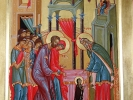 Неделя цветоносная, Вербное воскресенье