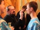 Всенощное бдение с Владыкой Алексием