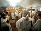 Митрополит Кирилл совершил всенощное бдение в Иоанно-Мариинском женском монастыре