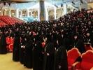 В Москве прошли торжества, посвященные празднованию 1000-летия присутствия русских монахов на Святой Горе Афон_1
