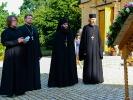 В мужском монастыре отметили престольный праздник_10