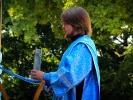 В мужском монастыре отметили престольный праздник_11