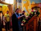 В мужском монастыре отметили престольный праздник_25