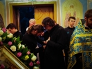В мужском монастыре отметили престольный праздник_29