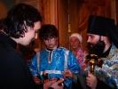 В мужском монастыре отметили престольный праздник_30