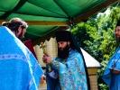 В мужском монастыре отметили престольный праздник _12