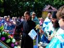 В мужском монастыре отметили престольный праздник _13