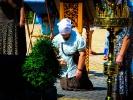 В мужском монастыре отметили престольный праздник _17