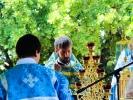 В мужском монастыре отметили престольный праздник _21