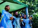 В мужском монастыре отметили престольный праздник _22
