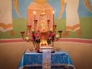 В мужском монастыре отметили осенний престол_11