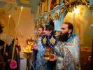 В мужском монастыре отметили осенний престол_13