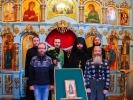 Игумен Афанасий (Гриценко) поздравил братию с тезоименинами_1