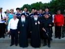 Состоялся визит архимандрита Алексия (Мадзирис) в Ставропольскую епархию _13