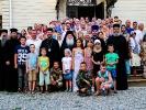 Состоялся визит архимандрита Алексия (Мадзирис) в Ставропольскую епархию _14