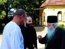 Состоялся визит архимандрита Алексия (Мадзирис) в Ставропольскую епархию _18