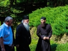 Состоялся визит архимандрита Алексия (Мадзирис) в Ставропольскую епархию _1