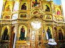 Состоялся визит архимандрита Алексия (Мадзирис) в Ставропольскую епархию _22