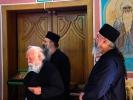 Состоялся визит архимандрита Алексия (Мадзирис) в Ставропольскую епархию _2