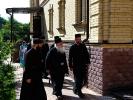 Состоялся визит архимандрита Алексия (Мадзирис) в Ставропольскую епархию _3
