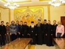 Состоялся визит архимандрита Алексия (Мадзирис) в Ставропольскую епархию _4