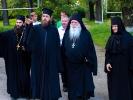 Состоялся визит архимандрита Алексия (Мадзирис) в Ставропольскую епархию _8
