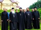 Состоялся визит архимандрита Алексия (Мадзирис) в Ставропольскую епархию _9