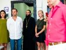 Настоятель монастыря принял участие в открытии нового медицинского центра_4