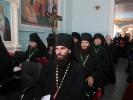 Круглый стол «Особенности устроения монашеской жизни в городских монастырях»