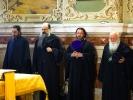 Вечером этого дня гости сослужили митрополиту Ставропольскому и Невинномысскому Кириллу_1