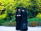 Архимандрит Алексий (Мадзирис) совершил Божественную литургию в мужском монастыре _1