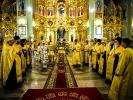Вечером этого дня гости сослужили митрополиту Ставропольскому и Невинномысскому Кириллу_2