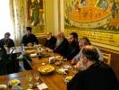 Архимандрит Алексий (Мадзирис) совершил Божественную литургию в мужском монастыре _4