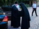 Митрополит Ставропольский и Невинномысский Кирилл посетил мужской монастырь с архипастырским визитом_1