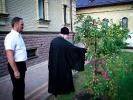 Митрополит Ставропольский и Невинномысский Кирилл посетил мужской монастырь с архипастырским визитом_6