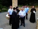 Митрополит Ставропольский и Невинномысский Кирилл посетил мужской монастырь с архипастырским визитом_7
