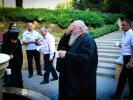 Митрополит Ставропольский и Невинномысский Кирилл посетил мужской монастырь с архипастырским визитом_8