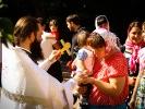 В мужском монастыре встретили праздник Преображения Господа Бога и Спаса нашего Иисуса Христа_12