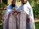 В мужском монастыре встретили праздник Преображения Господа Бога и Спаса нашего Иисуса Христа_13