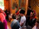 В мужском монастыре встретили праздник Преображения Господа Бога и Спаса нашего Иисуса Христа_2